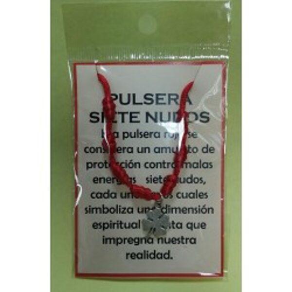 Amuleto Pulsera Protección